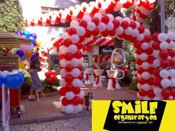smile organizasyon